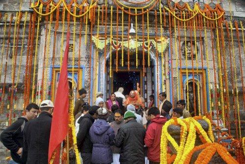 Uttarakhand eyes tourism recovery; gears up for Chardham Yatra