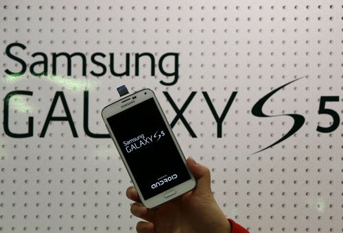 Samsung Galaxy S5 to be available for Rs 51,500