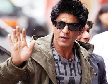 If you want happy country, go out and vote: SRK