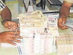 Rs.8.5-crore cash seized in Karnataka