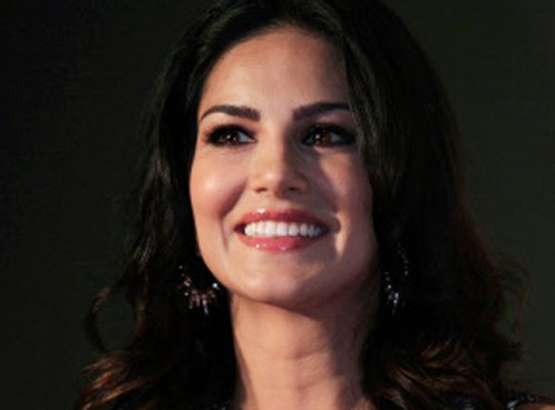 Sunny Leone doesn't regret her past