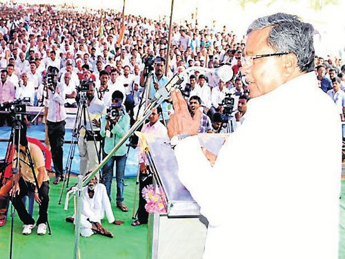 'I was responsible for Gowda becoming PM'