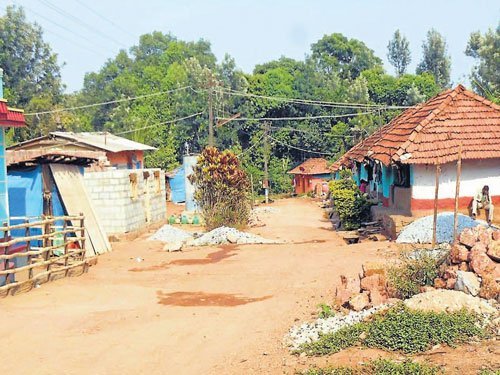 Lack of basic facilities, villagers to boycott LS polls