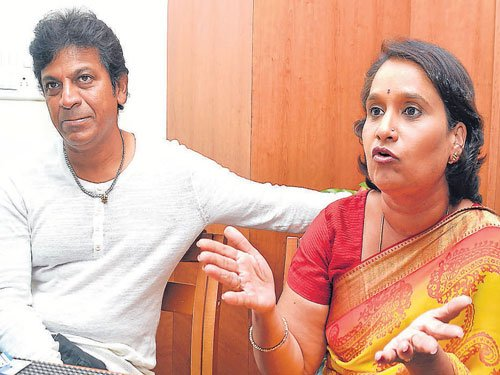 Not overconfident about victory: Geetha