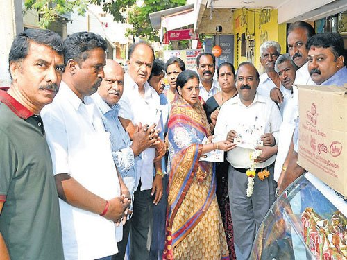 CM to campaign for Ramya today