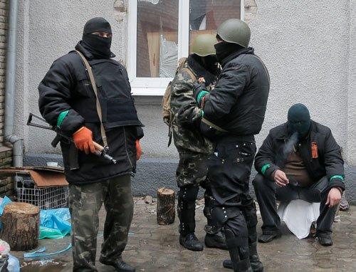 Crisis in Ukraine takes dangerous turn: Russia