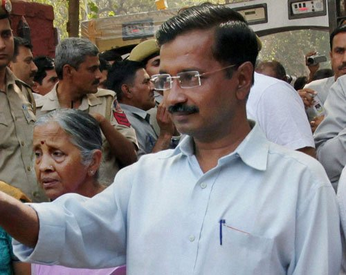 They won't spare us after the election, says Kejriwal