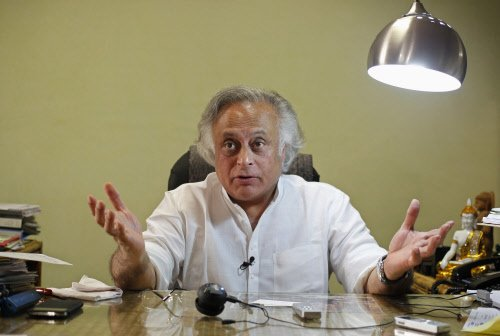 Modi making bizarre accusation, spreading blatant lie: Ramesh