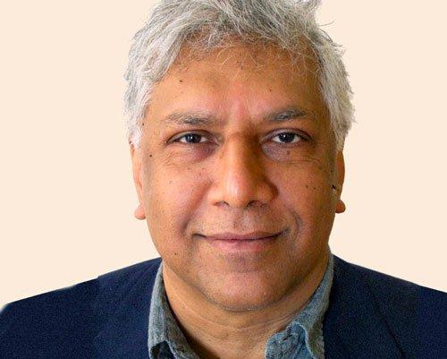 Bangalore-born poet wins 2014 Pulitzer Prize