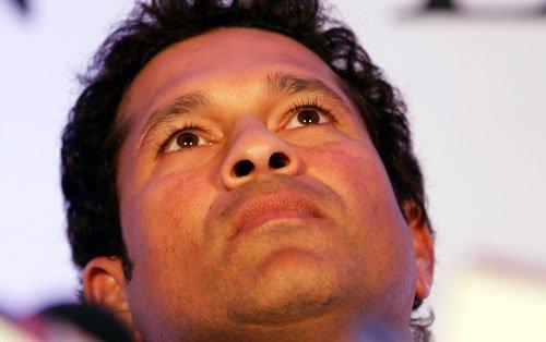 Tendulkar will be sick of me by end of IPL-7: Hussey