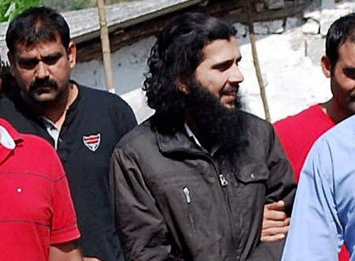 Forced by Maha police to give confessional statement: Bhatkal