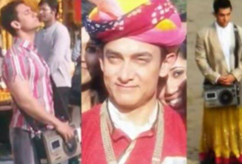 Aamir Khan's 'PK' to release on December 19
