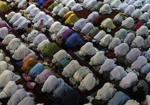 Vote as an Indian, not as Muslim: Ajmer Dargah Dewan