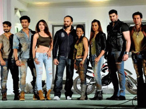 'Khatron Ke Khiladi' launched as a 3D interactive game