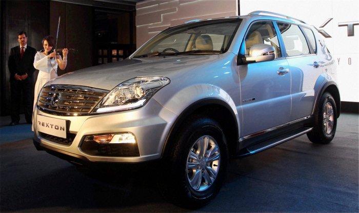 Lok Sabha elections fail to rev up SUV sales this year