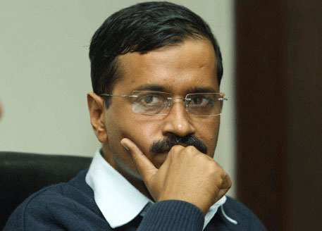 I should have consulted people before quitting: Kejriwal