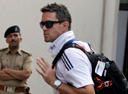 KP ruled out of Daredevils' first match: Report