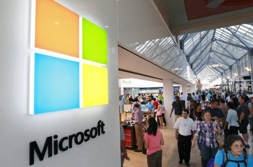 Microsoft most attractive employer; Sony India second:Randstad