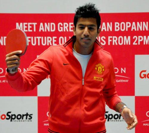 Bopanna, Qureshi move to quarterfinals of Monte Carlo Masters