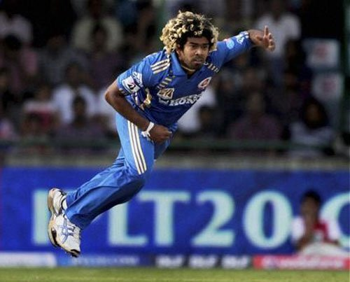 Malinga takes the blame for defeat