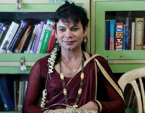 Transgenders feel rejected as voters list reduces them to 513