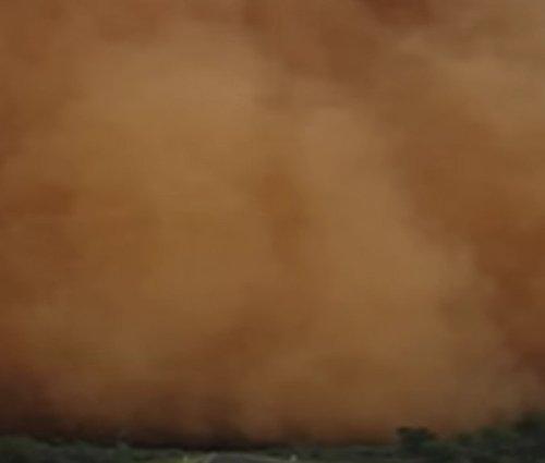 27 killed as severe dust storm hits Uttar Pradesh