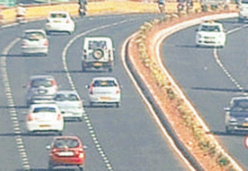 India's first double-decker flyover opens in Mumbai