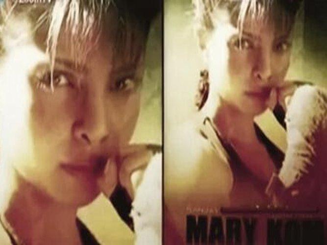 'Mary Kom' shoot harder than hardest for Priyanka