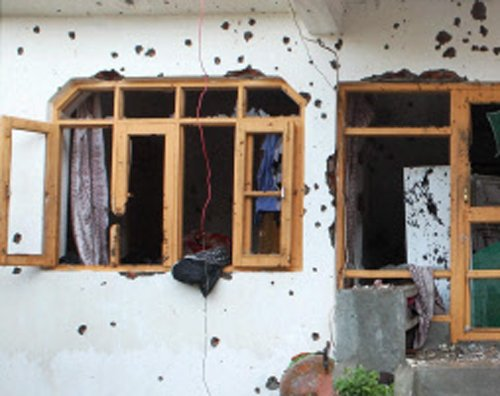 200 lawyers booked for vandalising Ghaziabad court complex