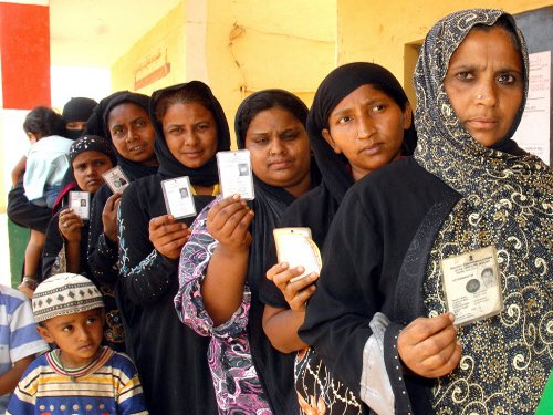 B'lore South records lowest voter turnout