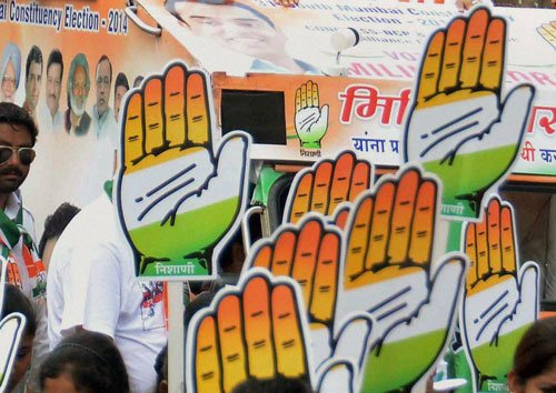 No funds to fight polls, Cong nominees in the lurch in TN