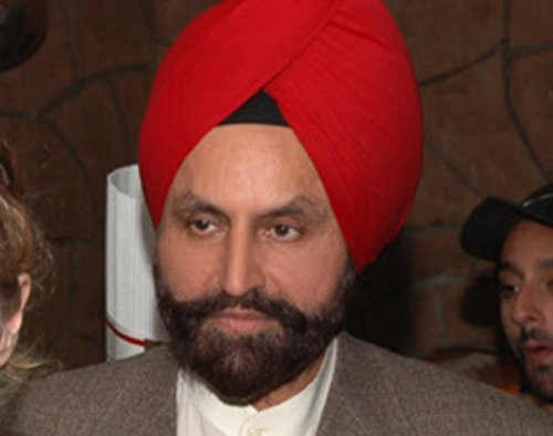 Democrats rush to get rid of tainted Chatwal donations