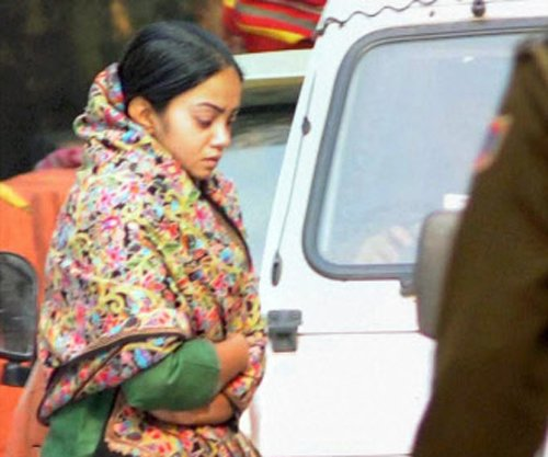 Can't be charged for maid's murder, says BSP MP's wife