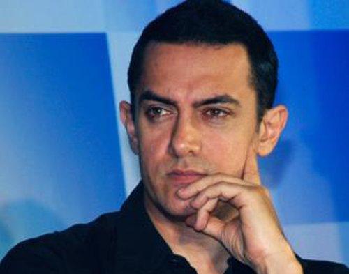 Manipal man held for defaming actor Aamir Khan
