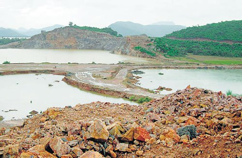 Independents highlight post-Polavaram woes in AP
