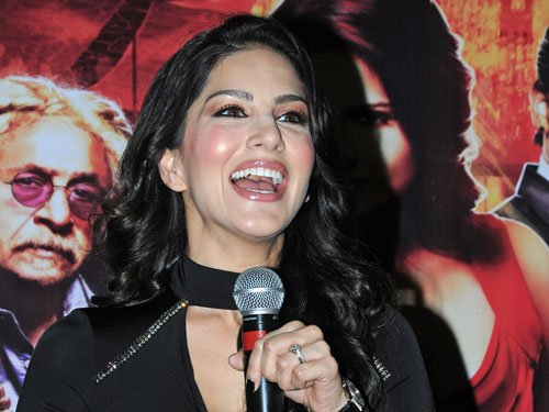 Immediately said yes to 'Splitsvilla': Sunny Leone