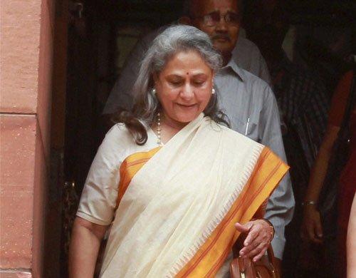 Jaya Bachchan to campaign against Amar Singh