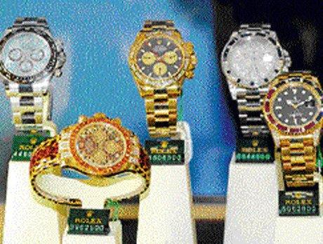 'High duties, little space, labour shortage hinder luxury mkt'