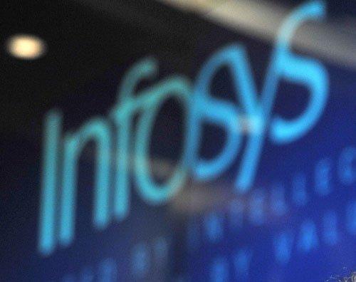 Infosys Europe revenue cross USD 2 bn for 1st time