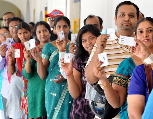 Repoll in 25 polling stations of Bihar to be held tomorrow
