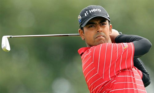 Lahiri finishes 10th, Westwood emerges winner in Malaysia