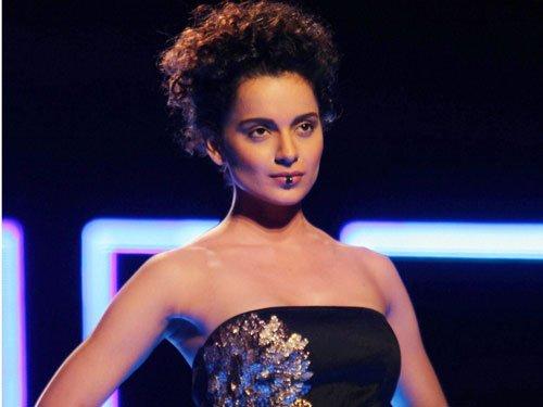 Kangana is the perfect choice for 'Revolver Rani': Sai Kabir