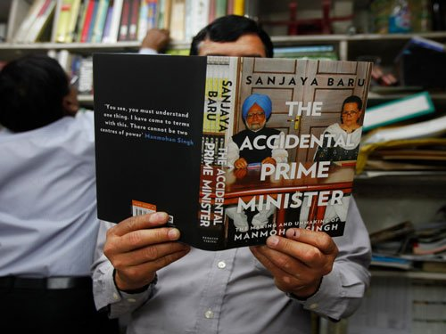PM's scientific advisor questions timing of Baru's book