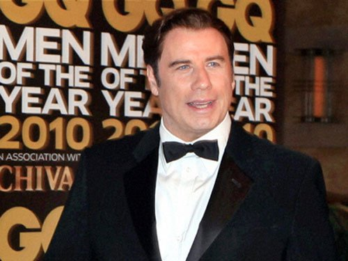John Travolta to get special honour at IIFA