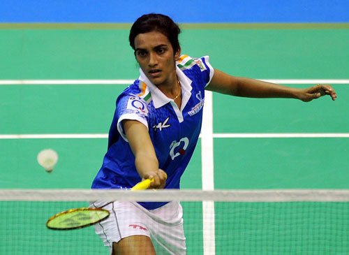 Sindhu leads India's charge at Asian Championships