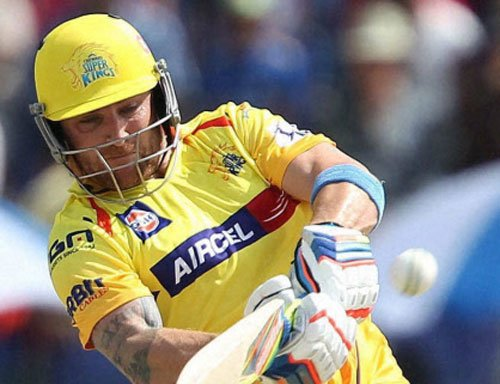 Dhoni the only leader in team of captains: McCullum