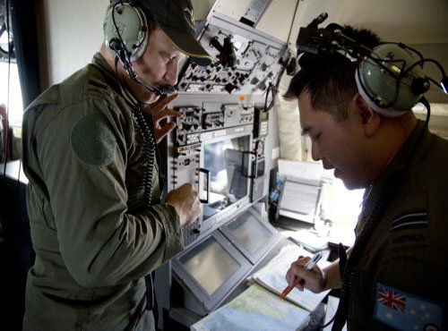 Malaysia yet to determine search operation cost for MH370