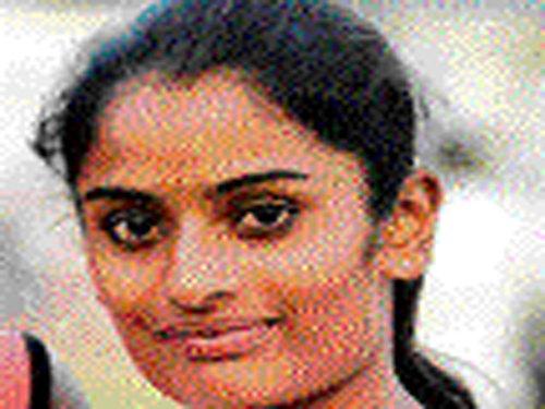 Vijayakumari bags gold; Maymon shines