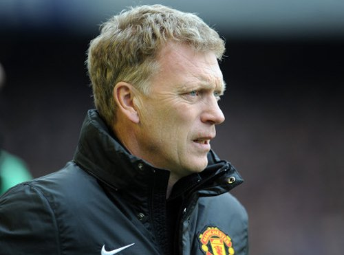 Struggling Moyes set to get the boot soon