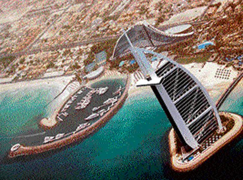 Indians top foreign investor list in Dubai